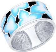 Серебряные кольца SOKOLOV 94011977_s