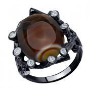 Серебряное кольцо арт. 94-310-00519-1