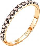 Золотые кольца Vesna jewelry 1554-156-09-00