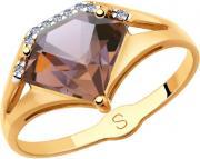 Золотые кольца SOKOLOV 715361_s