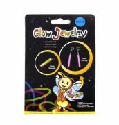 Сережки и заколки светящиеся Junfa Toys T007-8