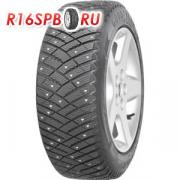 Автошина Goodyear UltraGrip Ice Arctic 215/70 R16 100T шип.