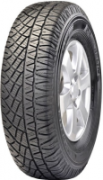 Шины Michelin Latitude Cross 265/65/R17 112H