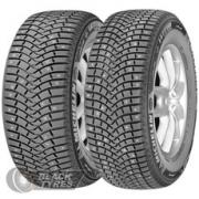 Автошина Michelin Latitude X-Ice North LXIN2+ 245/60 R18 105T шипованная
