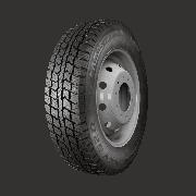 Шины 205/75 R16 Kama Euro НK520 110/108R шип