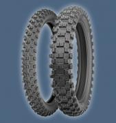 Шины Michelin Tracker Front