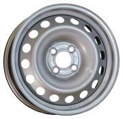 Колесные диски KFZ 7635 R15 6J PCD4x100 ET50 D60 (7635)