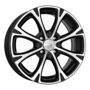 Колесный диск КиК Блюз-оригинал 6xR15 4x100 ET45 DIA56.6