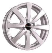 Колесные диски Tech-Line 534 R15 5.5J PCD4x100 ET45 D54.1 (WHS118147)