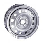 Колесные диски TREBL 6445 R15 6J PCD4x100 ET39 D56.6 (9112664)
