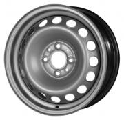 Колесные диски TREBL 7915 R15 6J PCD4x100 ET43 D56.6 (9112661)