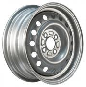 Колесные диски TREBL 8200 R15 6J PCD4x108 ET52.5 D63.3 (9122334)