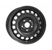Колесные диски TREBL 9165 R15 6J PCD5x112 ET47 D57.1 (9122342)