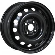 Колесные диски TREBL Hyundai X40923 6,0\R15 4*100 ET46 d54,1 Black 9284715