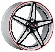 Колесные диски YOKATTA Model-11 R15 6J PCD5x105 ET39 D56.6 (9130357)