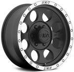 Диск Mickey Thompson Classic Baja Lock 8,0x15 5x139,7 et-22 d106,2 Black