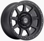 Диск Mickey Thompson Deegan 38 Pro 4 9,0x17 8x165 et-12 d125,2 Black