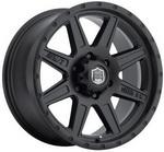 Диск Mickey Thompson Deegan 38 Pro 2 9,0x18 5x127 et-12 d Black