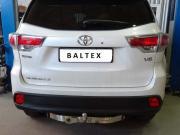 Фаркоп (50/1500кг) Baltex 24.2554.08 Toyota Highlander 2014 -