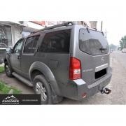 Фаркопы Bosal Фаркоп (ТСУ) на Nissan Pathfinder (R51) 2005 - 2014г.в. Bosal (Арт. 4350-A)