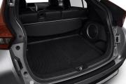 Фаркоп (съемный крюк) Brink 644600 для Mitsubishi Eclipse Cross 2018 -