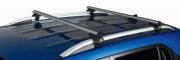 Дуги поперечные, багажные алюминиевые, Aero для Creta