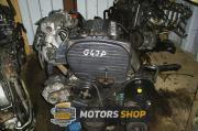 Двигатель KIA G4JP 2.0