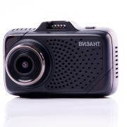 Антирадар с видеорегистратором + GPS информер Vizant-740 Signature
