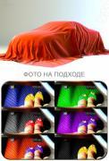Nissan Terrano II рестайлинг 1999 - 2006 коврик в багажник EVA Smart Коврик в багажник