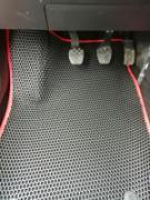 Автомобильные ковры EVA Volkswagen Polo sedan