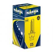 Лампа ксеноновая NARVA D2S 85V-35W (P32d-2) 1шт, 84002