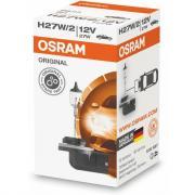 Автомобильная лампа H27W/2 (PGJ13) 27W 12V Osram ORIGINAL LINE 881 1 шт.