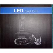 Светодиодная лампа для фар автомобиля AutoLeader Headlight