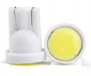 Автомобильная светодиодная лампа T10 4014 TTCR (Белый)
