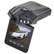 Автомобильный видеорегистратор Eplutus DVR 227