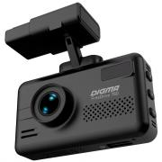 Видеорегистратор Digma Freedrive 760 GPS Black