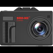 Видеорегистратор с радар-детектором Sho-Me Combo Note MStar GPS ГЛОНАСС