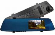 Зеркало-видеорегистратор Full HD Vehicle Blackbox DVR
