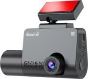 Видеорегистратор Dunobil oculus tribus JL5701 (967AHSY) black
