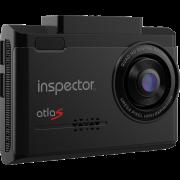 Видеорегистратор с радар-детектором Inspector AtlaS