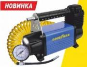 Goodyear Gy000113 Gy-50L Led 50 Л/мин С Фонарём