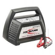 Зарядное устройство ANSMANN ALCT 6-24/10, 6 В/1А, 12В/10А, 24 В/5 А