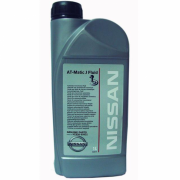 Масло трансмиссионное Nissan ATF- Matic J fluid 1л KE908-99932