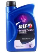 Трансмиссионное масло ELF Renaultmatic D3 SYN 1 л