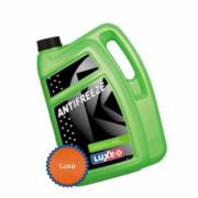 Антифриз Luxe Green Line Зеленый (5л)