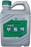 Hyundai антифриз (конц) (4л)