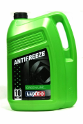 Антифриз Luxe Green Line Зеленый (10л)