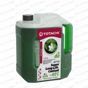 Антифриз Totachi Super -40С зеленый 2л