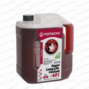 Антифриз Totachi Super -40С красный 2л