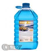 Низкозамерзающая жидкость Freeze way -30С